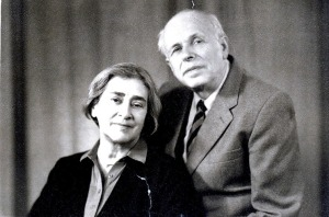 Sakharov and Bonner