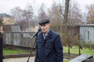 Anatoly Grigoryev, 30 Oct