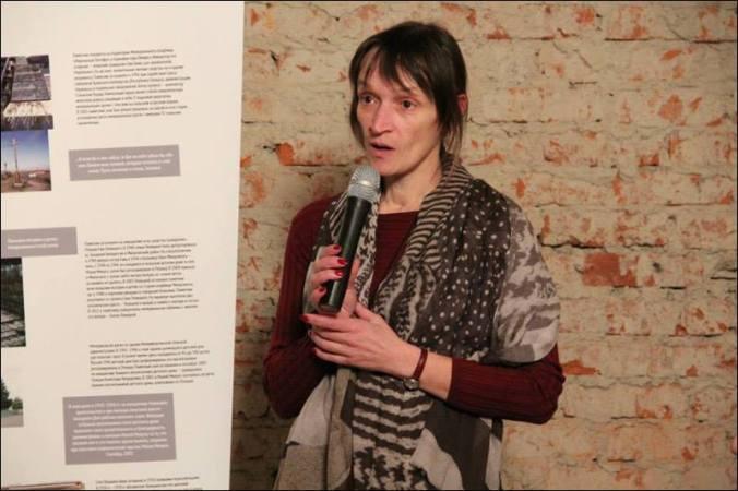 Irina Flige (RFI)