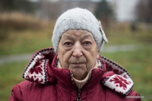 Nina Sizova, 30 Oct