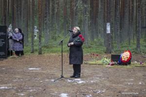 State Duma deputy, asiking forgiveness, Oct 30