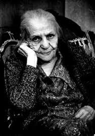 Olga Adamova-Sliozberg