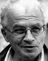 Veniamin Joffe (1938-2002)